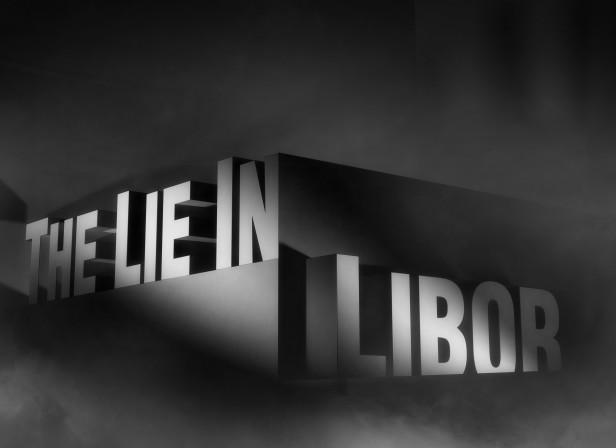 Bloomberg / Libor Scandal