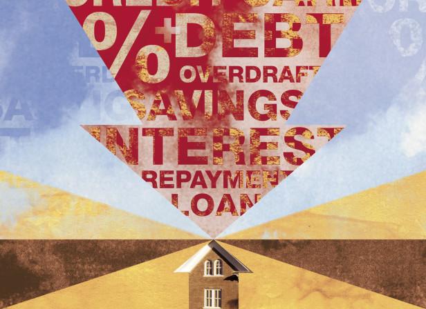 Financial World Debt Crisis