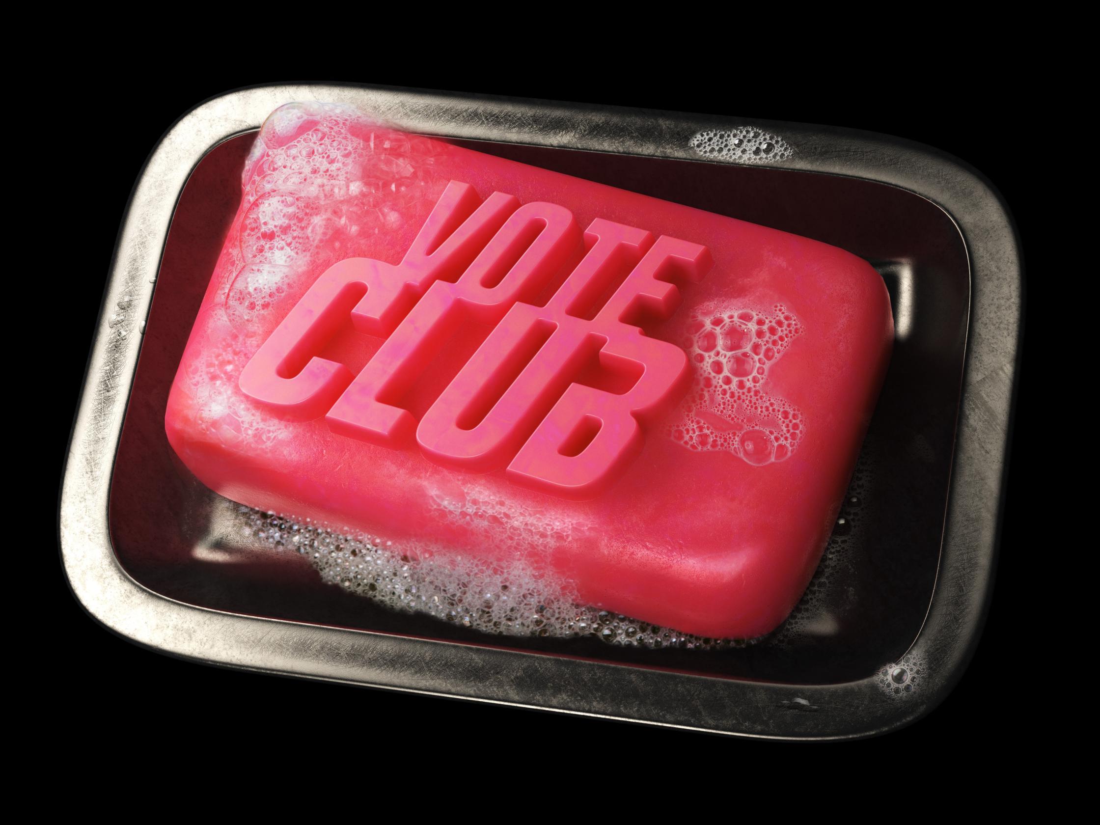 Shortlist / Vote Club