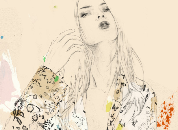 BAKU MAGAZINE_CHLOE FASHION ILLUSTRATION_04.jpg