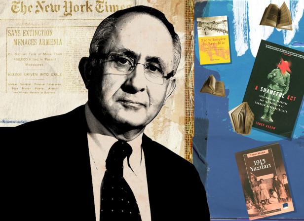 Armenian Story Books Clark University Alumni