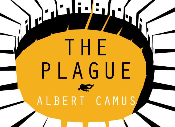The Plague Albert Camus
