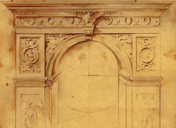 Da Vinci Pastiche