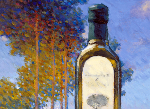 Esperia Olive Oil (Monet)