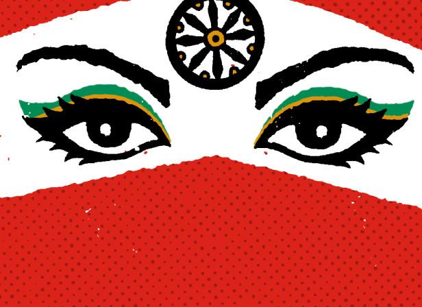 The Enchantress of Florence / Salman Rushdie