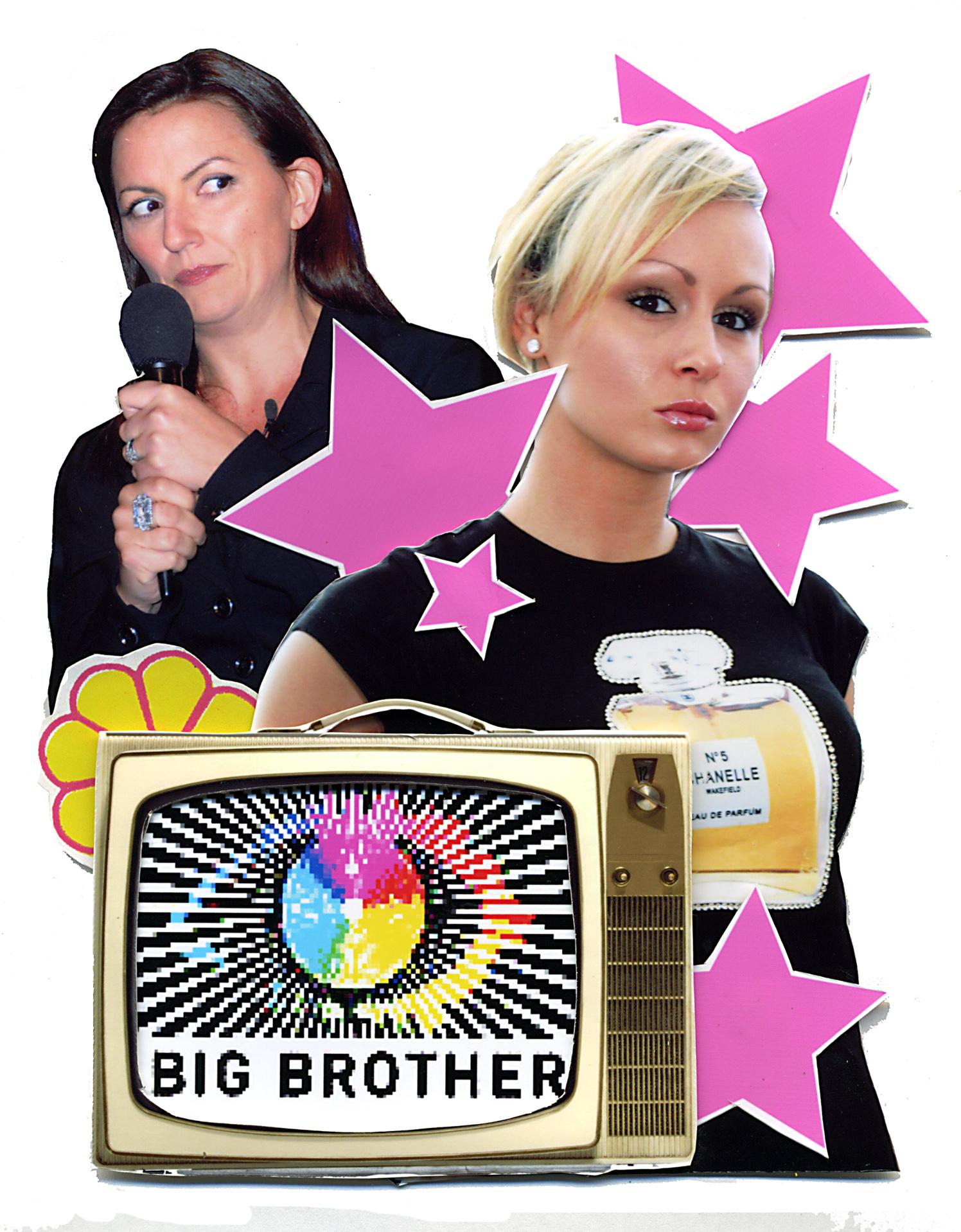 Big Brother TV Davina
