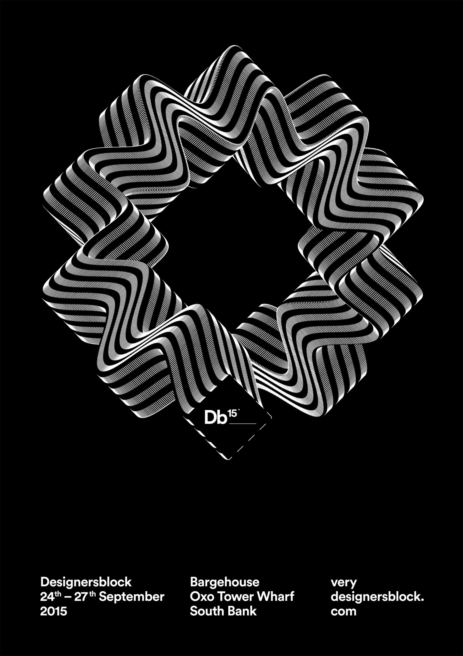 Designersblock 15