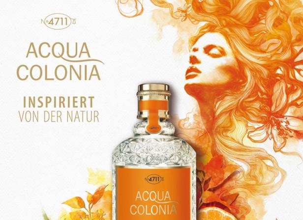 Acqua Colonia Mandarine