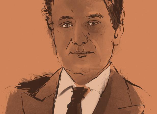 Hermes Axel Dumas
