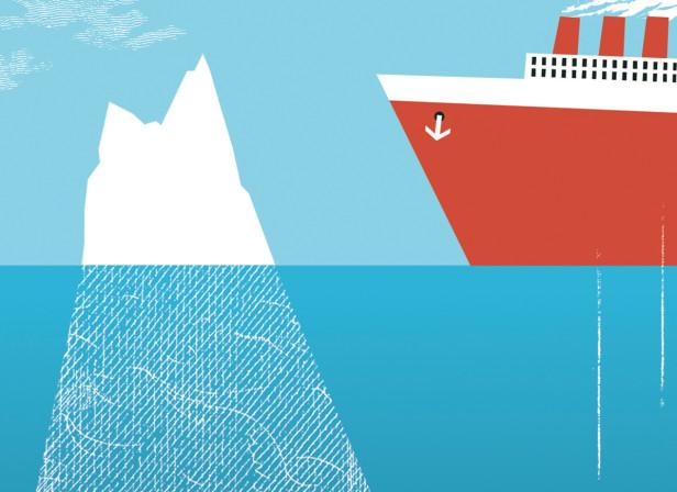 Titanic Racism The Guardian