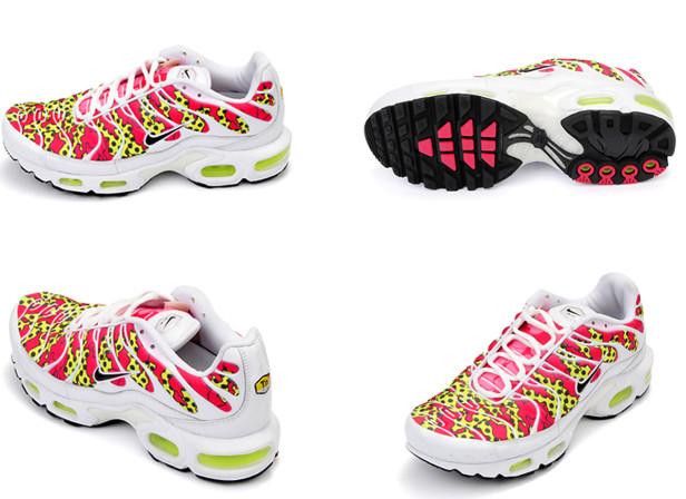 Nike Fashion Week Paris Shoe