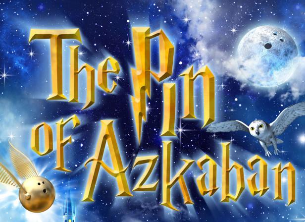 The Pin Of Azkaban