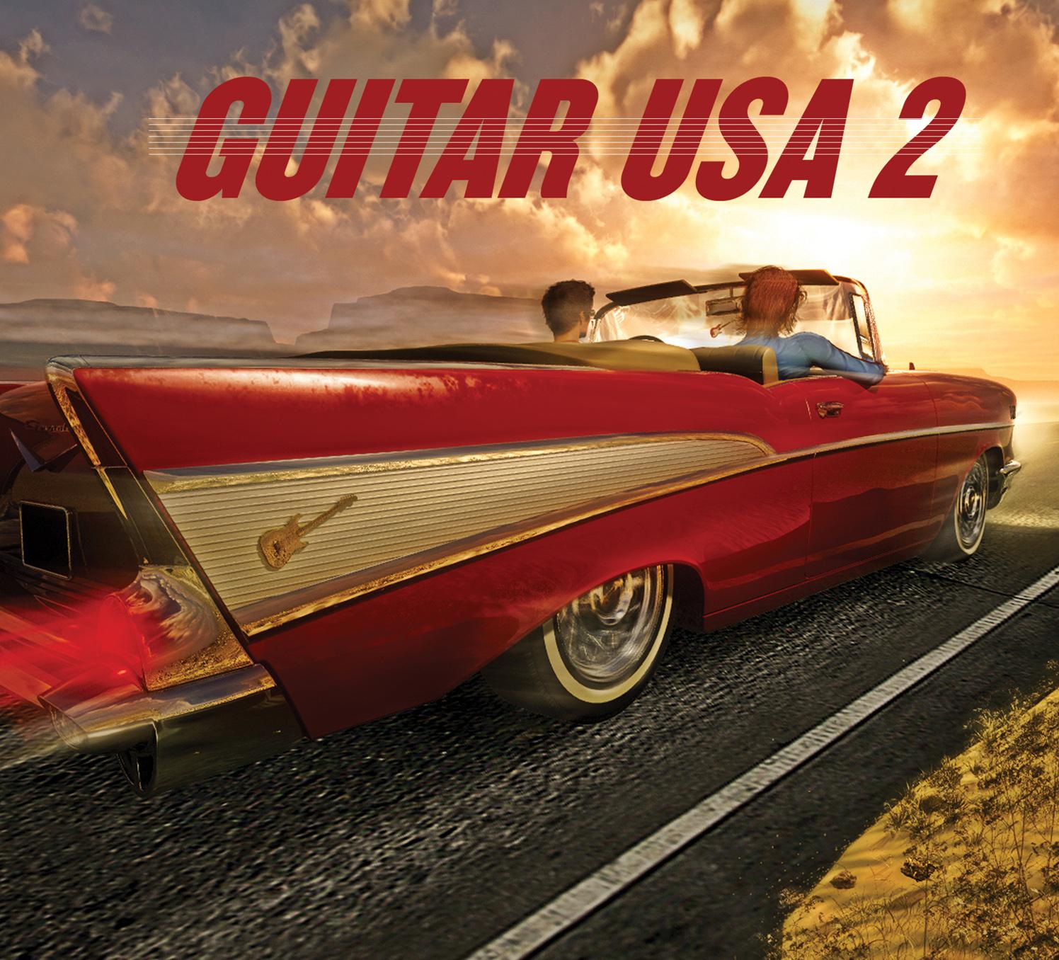 Guitar USA 2