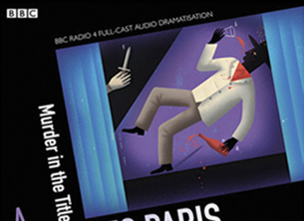 The Charles Paris Audio Collection