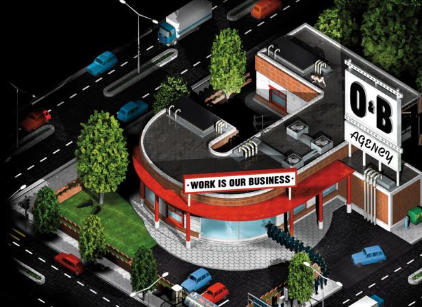 ABC Of Modern Urban Advancement J