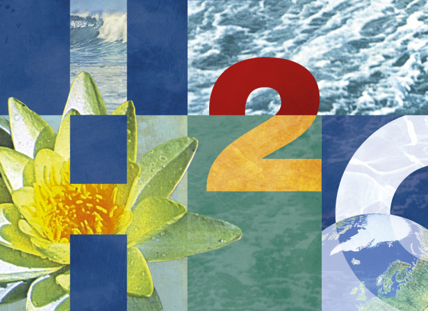 BP Water H20