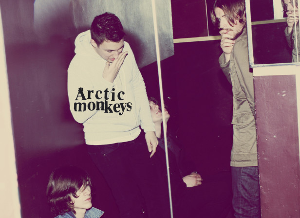 Arctic Monkeys / Humbug