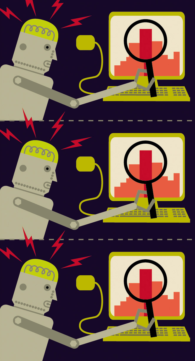 Economist Robots