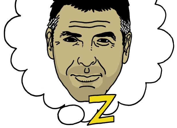 George Clooney Fantasies / Mothercare