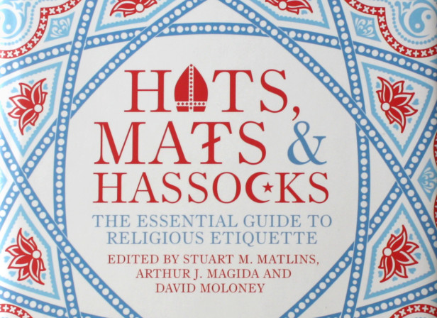 Hats , Mats and Hassocks