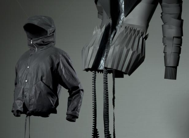 NonPareil Black Jacket