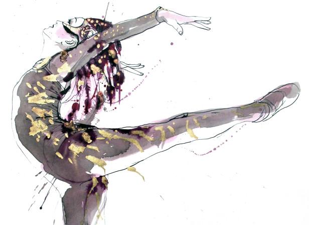 The Royal Ballet Firebird 2
