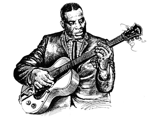 100 Years Of The Blues Howlin Wolf