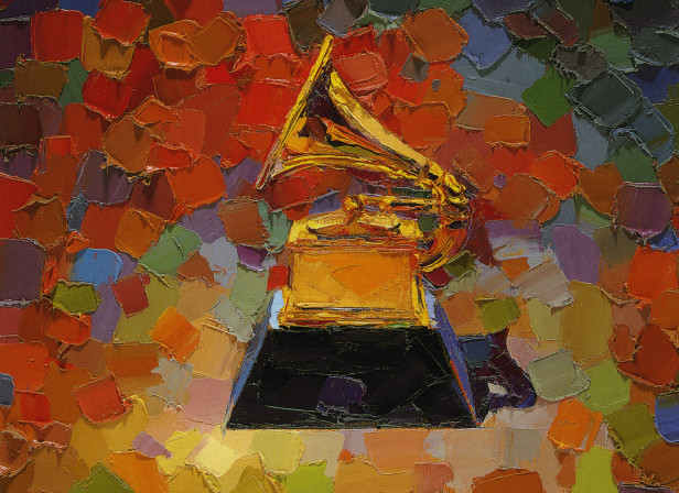Grammy Palette Knife