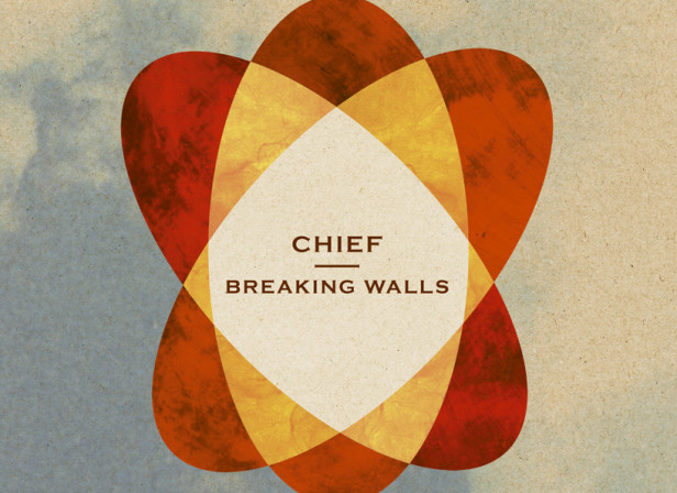 Chief - Breaking Walls Sleeve