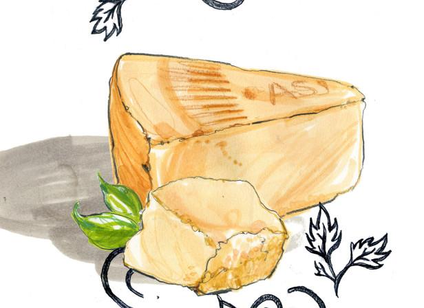 Veneto Tomatoes Parmesan Cheese Bertolli Pasta Sauce Mother Advert