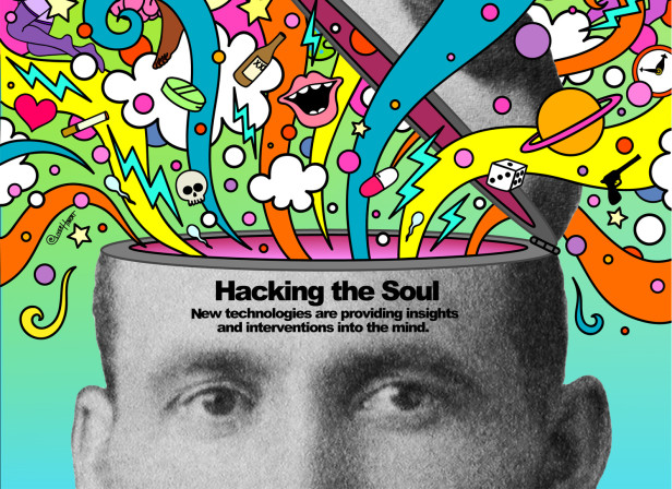 Hacking The Soul / MIT Technology Review
