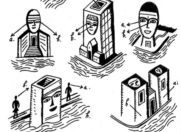 Architecture Hatrick Design Land Securities Book