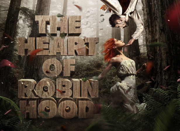 RSC - The Heart of Robin Hood