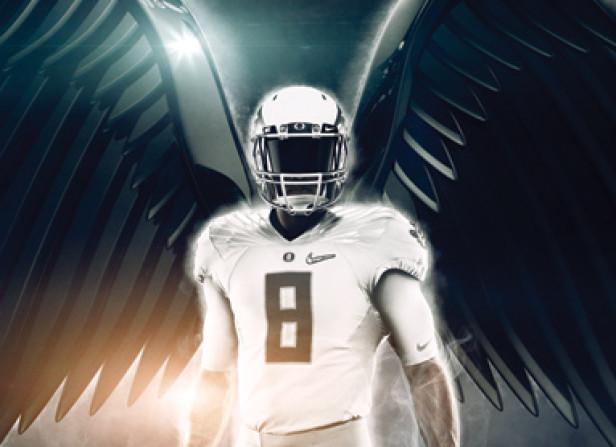 Oregon / Nike