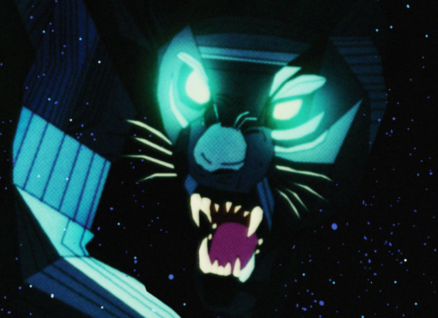 Space Panther
