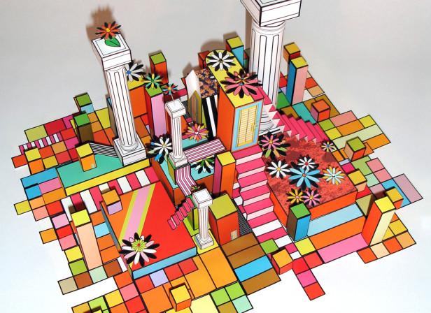 Modular Living World