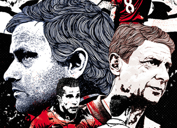A to Z of the Premier League / Sport Magazine