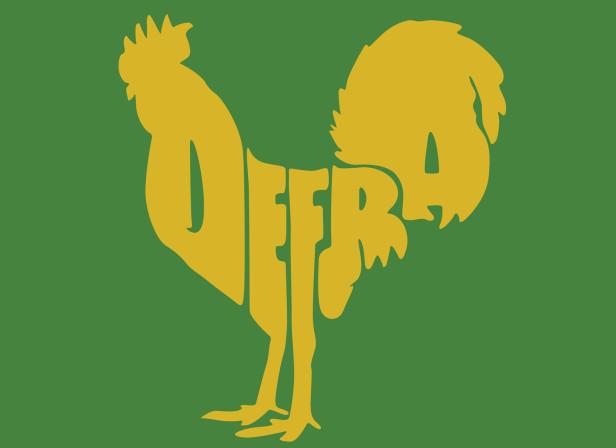 Defra Cock