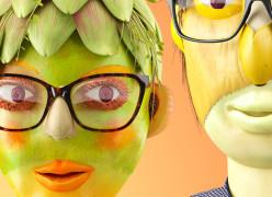 Ted Baker Eyewear Couple