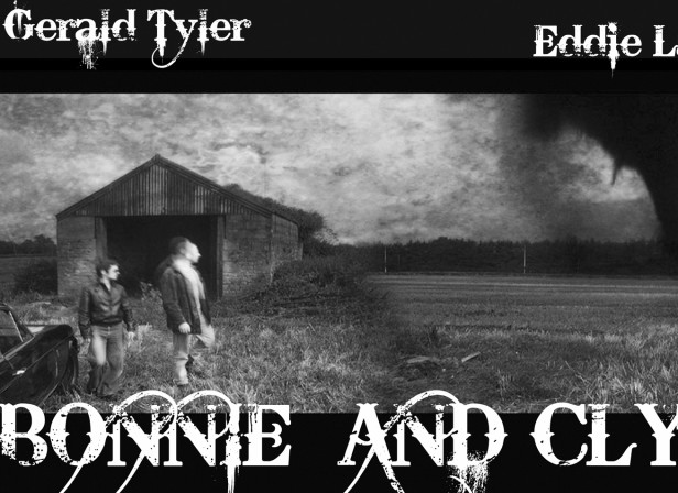 Bonnie and Clyde Theatre Poster