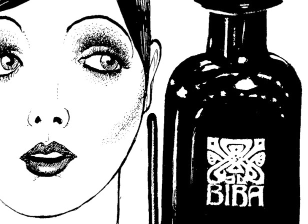 Biba Paintbox