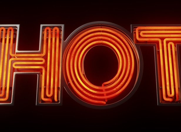 HOT Electric Heating Element 3D Type
