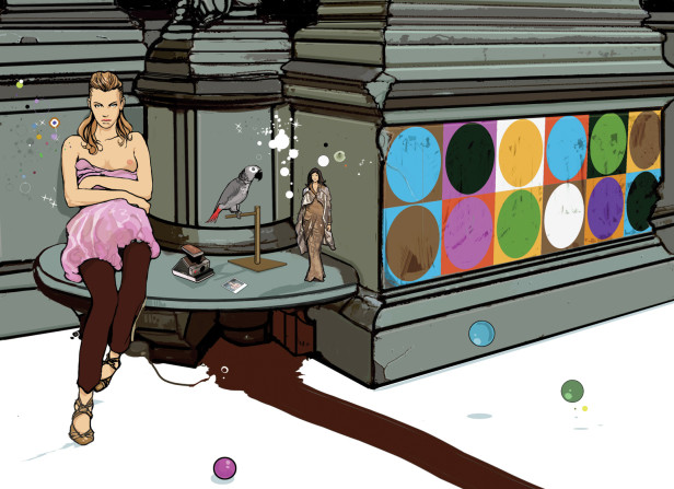 Dior Yo Donna