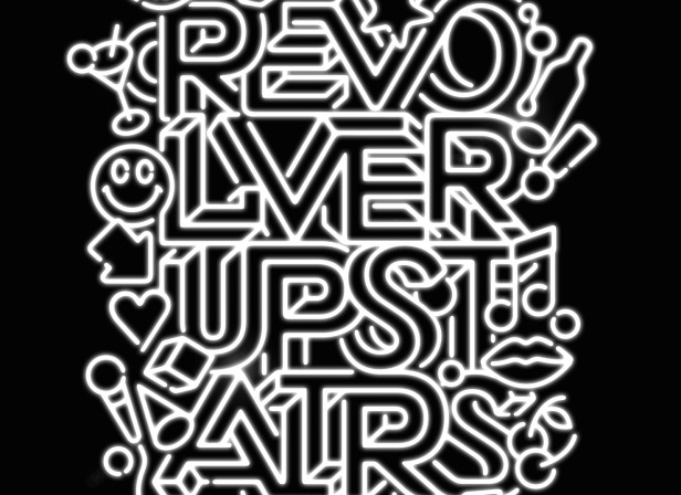 Revolver Upstairs
