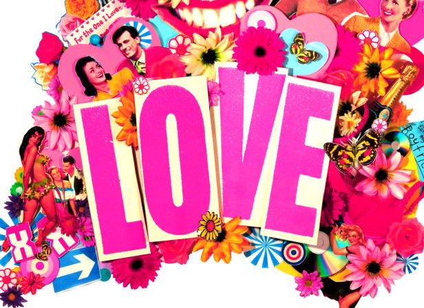 HMV Love