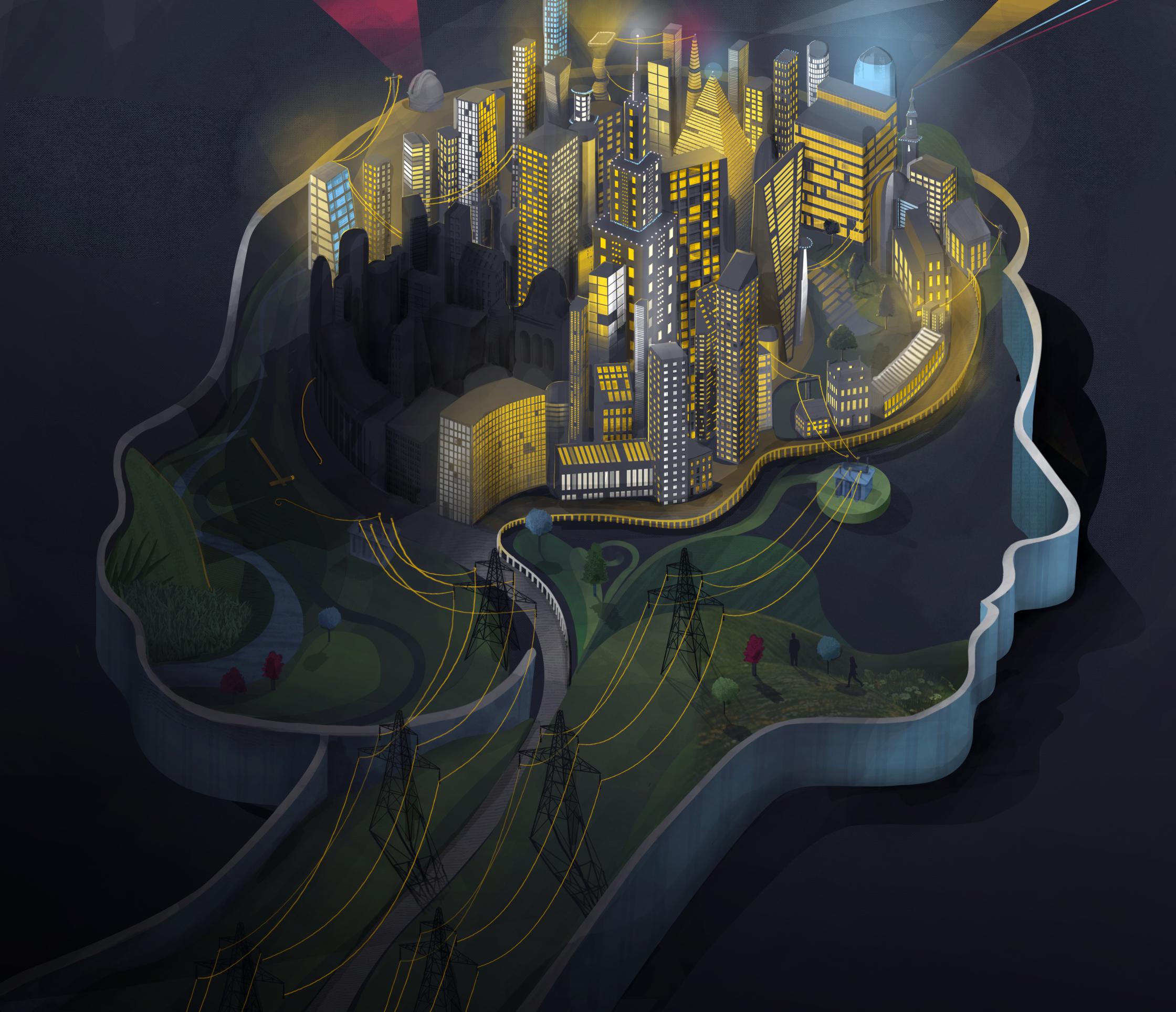 Brain Boosting / New Scientist