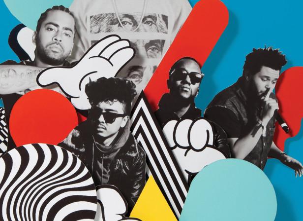 Best Hip Hop / Toronto Life Magazine