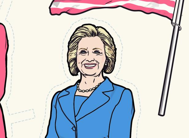 CaroldelAngel_HilaryClinton.jpg