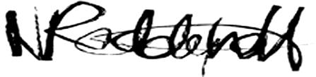 Artist signature 88