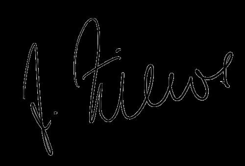 Artist signature 29